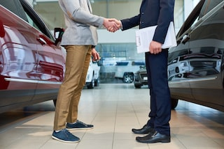 How to Negotiate New Car Price