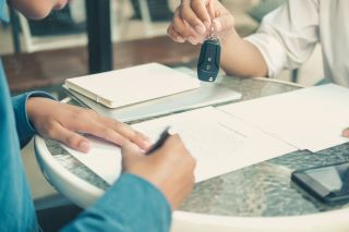 What Are Your Options When Over Miles On A Lease?
