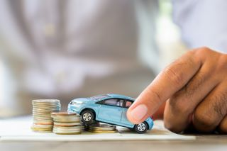 How Much of Your Income Should Be Spent On a Car?